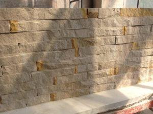 verblender sandstein 8 cm